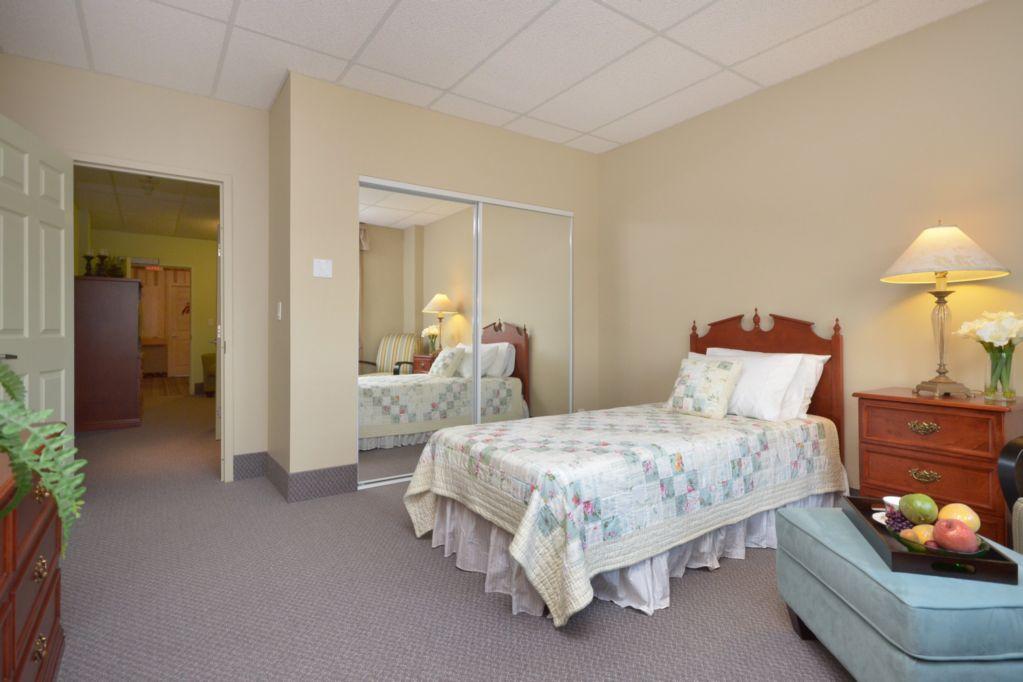 retirement home orangeville