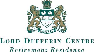 Lord Dufferin Centre, Orangeville, Ontario- Retirement Residence